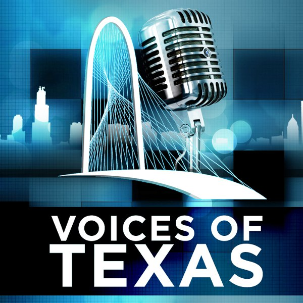 Voices of Texas Logo