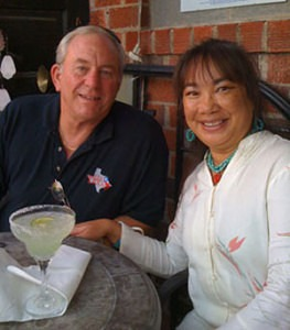 David and Ramona Werst