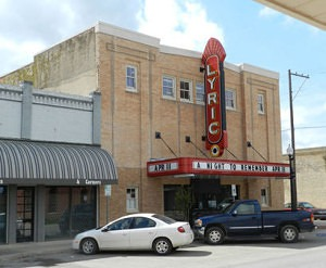 Historic Lyric Theater
